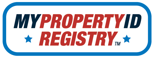 My Property ID Registry