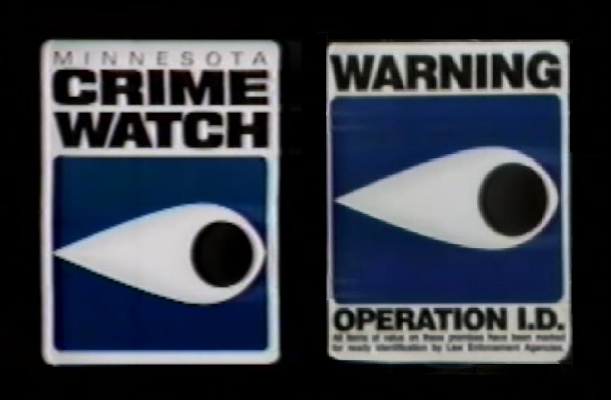 Neighborhood Watch tied to Operation I.D.