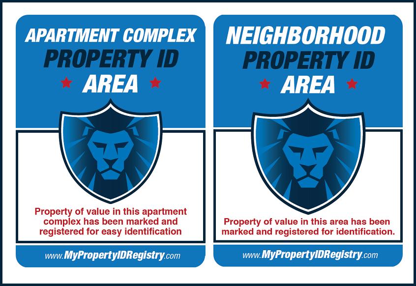 Street Level Operation Identification
