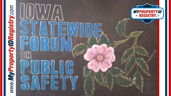 Iowa Statewide Forum On Public Safety