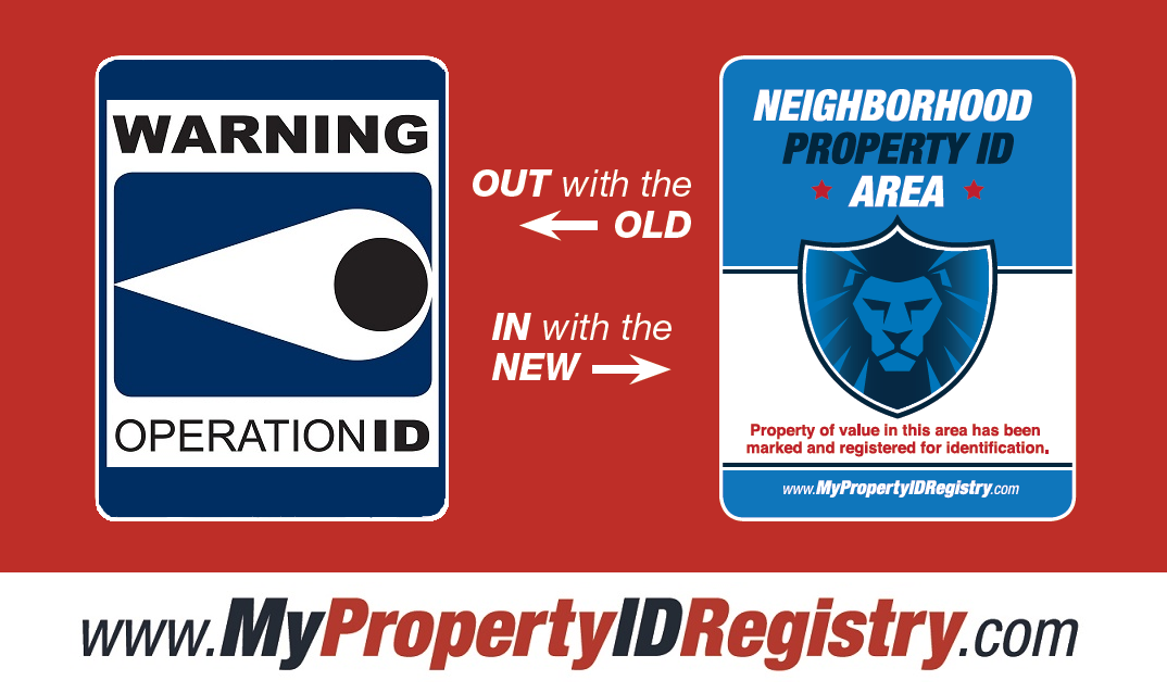 Marketing Revolution for Operation ID