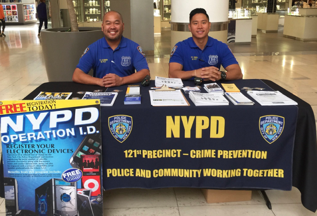 Law Enforcement Professionals Endorse Operation ID