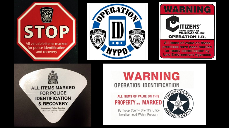 Operation ID Security Systems