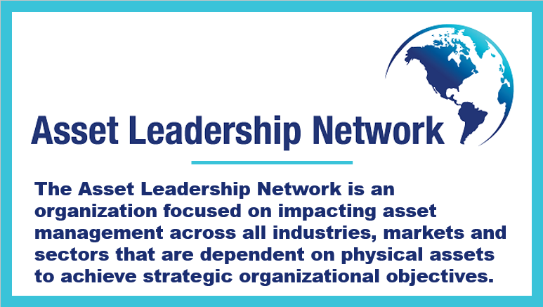 Joining the Asset Leadership Network
